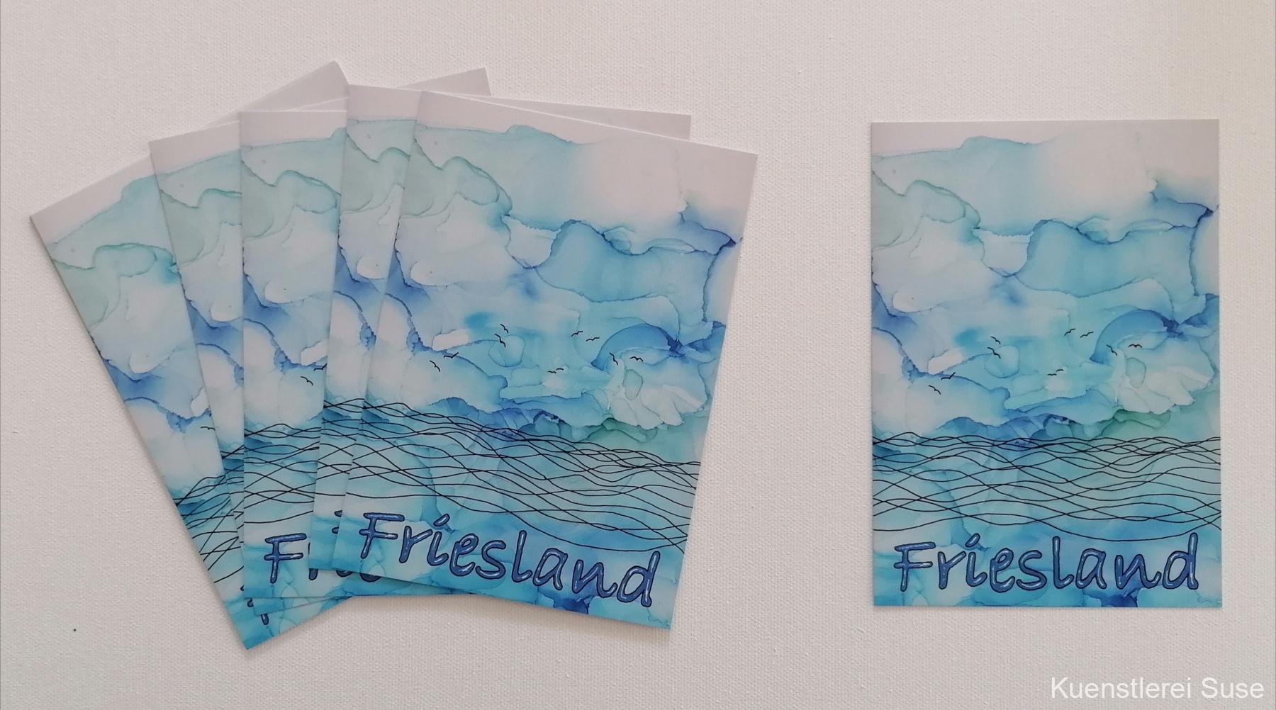 Friesland Meer