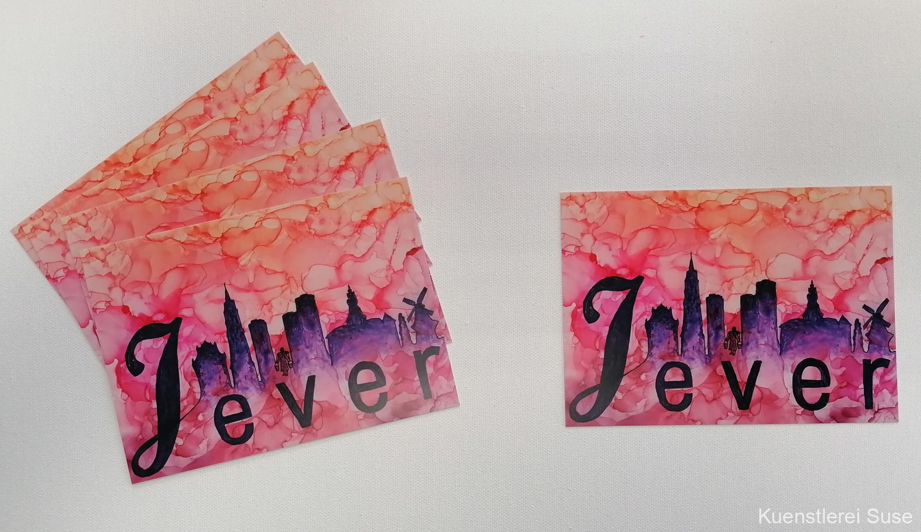 Jever Skyline